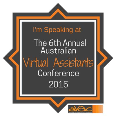 #avac2015 Speaker (3)